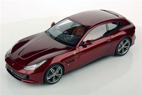 Ferrari 1 18 Models by Ferrari Gtc4 Lusso 1 18 Mr Collection Models
