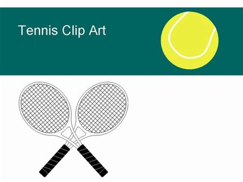 tennis court template tennis court clip