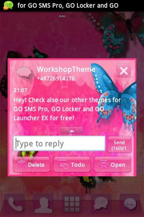 themes go sms doraemon nice pink theme go sms pro android apps on google play