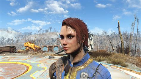 fallout 4 character mods female wastelanded female character fallout 4 mod cheat fo4