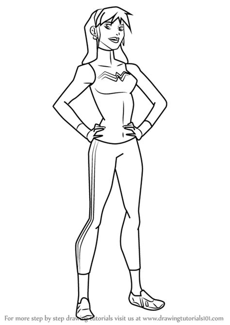 miss martian coloring pages coloring pages