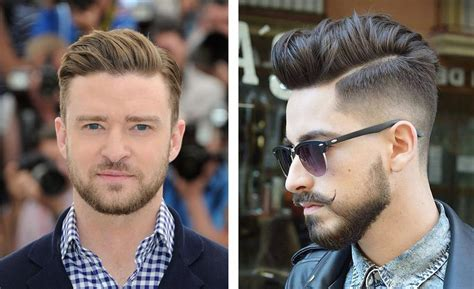 mens haircut 1 5 on sides and scissor cut on top hair terminology how to tell your barber exactly what you