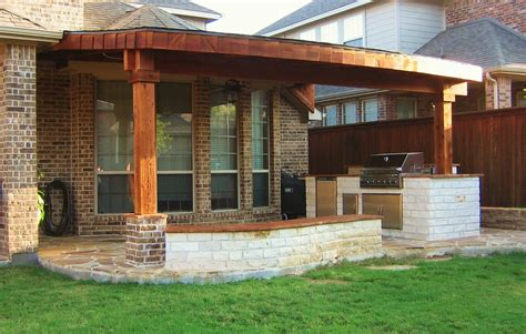 Column Patio Pergola Ideas   2017   2018 Best Cars Reviews