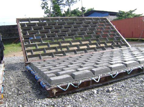 Concrete Mattress Specification by Services Broadline Construction