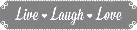 laugh live shabby chic gifts country accessories vintage