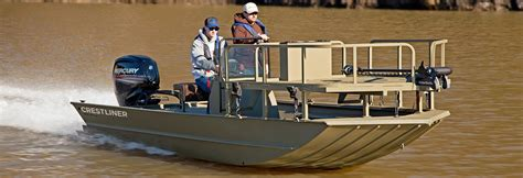 bowfishing boat at bass pro 18 bow fishing boat 1800 arrow