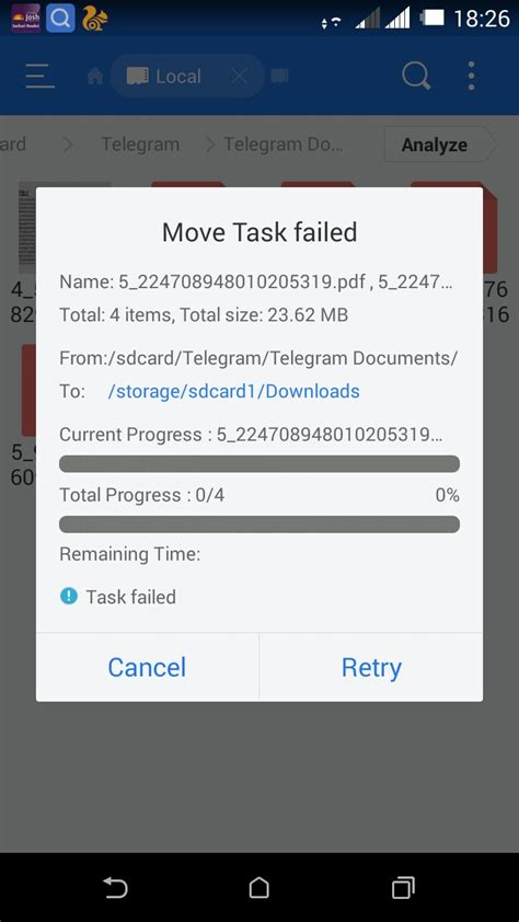 ftp file upload from sdcard to server moving files to memory card androidxchanger queryxchanger