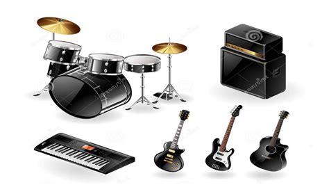 imagenes de instrumentos musicales electronicos 8 musica instrumentos electricos o electrofonos video