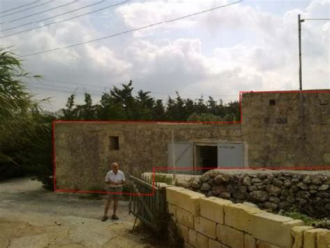 pig farm makes way for villa with pool maltatoday mt