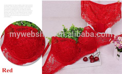 Special Summer Set Bra Cantik special for summer half transparent ultra thin bra and with cotton pad buy bra