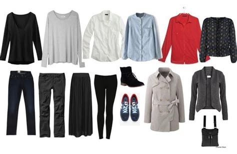 capsule wardrobe for the over40s 1000 images about create a capsule wardrobe on pinterest
