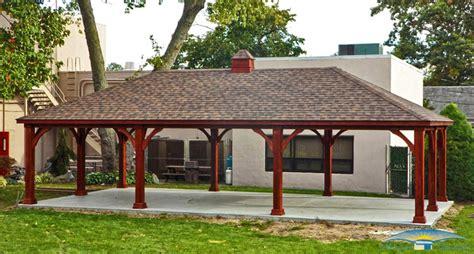 backyard pavillions pavilions outdoor pavilions horizon structures
