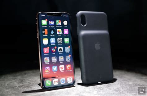 apple smart battery review 2019 a basic effective iphone add on