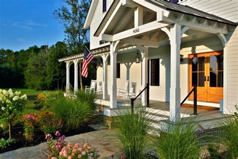 70 awesome and beautiful front porch ideas