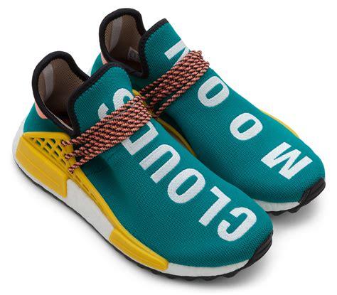 adidas x pharrell pw human race adidas x pharrell shoes accessories