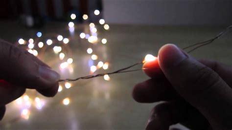 taotronics led starry string lights remote not working taotronics 100 starry led string lights