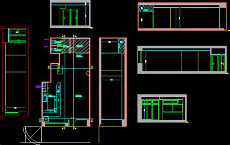 cafeteria layout dwg coffee bar cafeteria restaurant 2d dwg plan for autocad