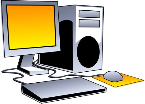 clipart computer computer clip for clipart panda free clipart