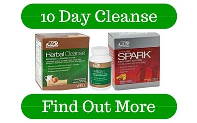 10 Day Detox Headache by Advocare Herbal Cleanse Review Real Results Or Weight