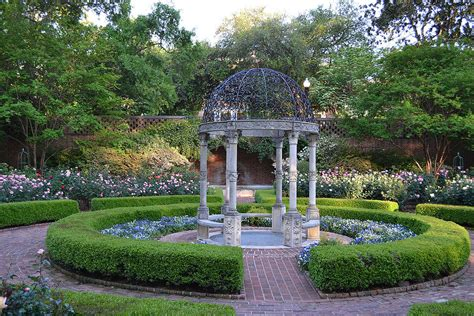 gazebo in garden garden gazebo photograph by larry bishop