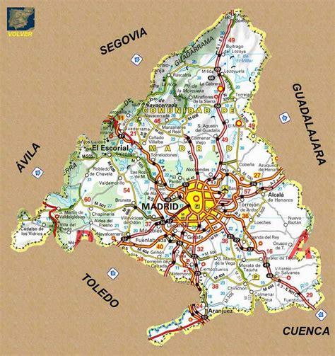 madrid world map mapa madrid world map weltkarte peta dunia mapa