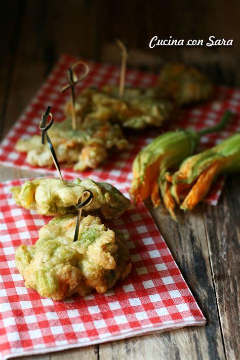 pastelle di fiori di zucca fiori di zucchina in pastella ricetta leggera senza uova