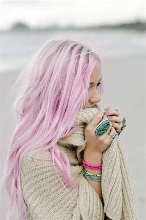 hairstyles color pink 14 light pastel pink hairstyles color inspiration