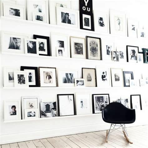 Fotowand Selber Machen Anleitung fotowand selber machen ideen f 252 r eine kreative wandgestaltung