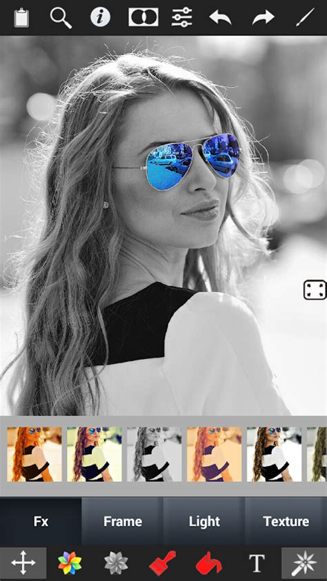 color splash effect photo edit android apps on play