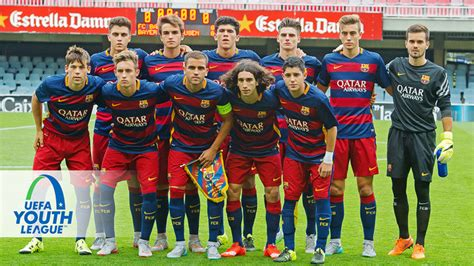 barcelona u19 live fc barcelona v bate borisov uefa youth league
