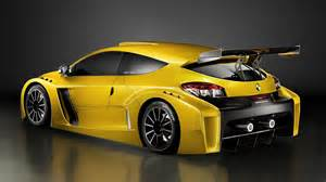 Motor Renault Renault Teases New Sport Trophy Show Car With 500 Hp Nismo