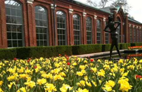 Missouri Botanical Garden Membership Members