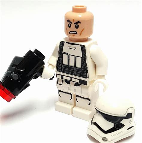 Dargo 867d Order Stormtrooper Wars Minifigure lego wars order stormtrooper heavy artillery wars lego minifigs