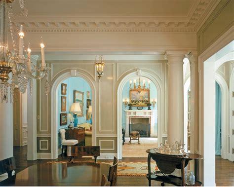georgian colonial home interior design ideas