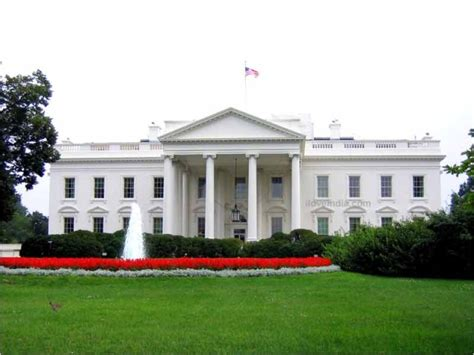 Interesting Facts About The White House Fun Facts About The White House
