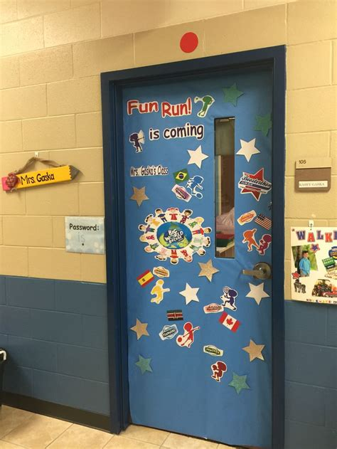 Classroom Door Themes Around The World World Wallpaper by Around The World Door Decorations 100 Images 7 Best
