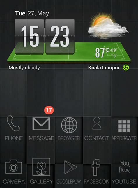 themes for android rio craze 15 android themes for the fifa world cup 2014 hongkiat