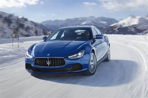 ghibli maserati 2014 maserati ghibli reviews and rating motor trend