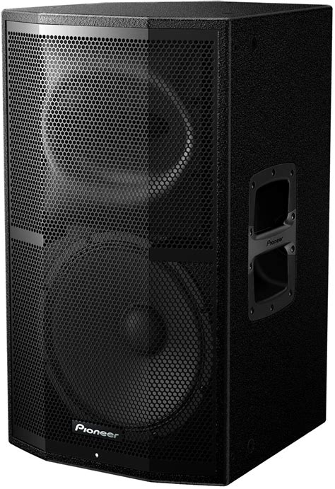 Speaker Pioneer pioneer xprs15 15 inch 2 way powered speaker pssl