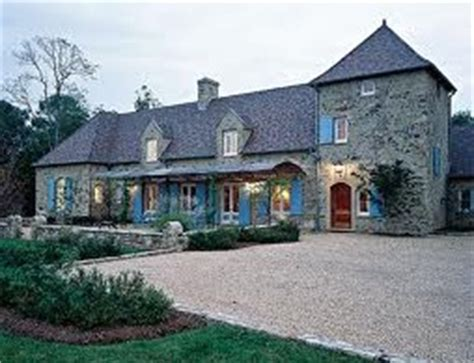 french farmhouse plans french country style house plans