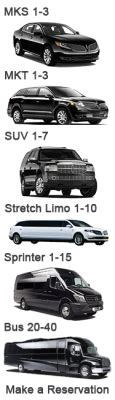 Limo Service Around Me by Limo Service Chicago Limousine Service Chicago Limo