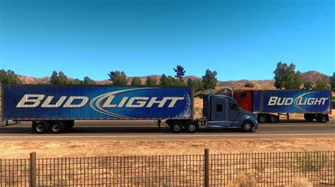 bud light truck driver salary bud light trailers standalone v2016 0930a trailer