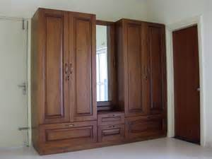 Wooden White Wardrobe by Furniture Vintage Wooden Wardrobe Armoire With Rectangle