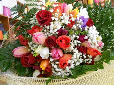 foto mazzo fiori fiori foto www miglioreimmagini