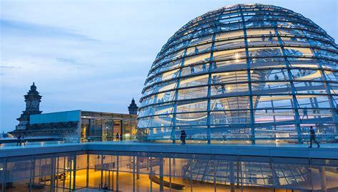 reichstag cupola palazzo reichstag e la cupola di vetro viaggiberlino