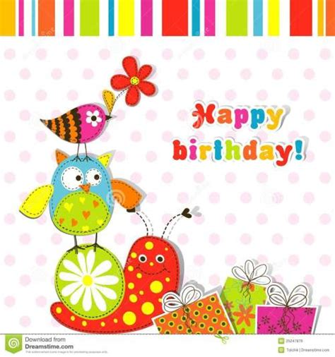 Happy Birthday Card Template Free by Birthday Card Template Cyberuse