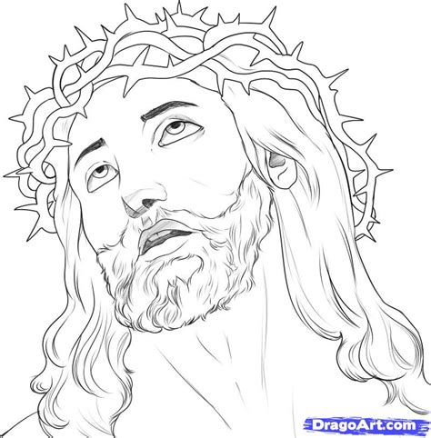 Easy To Draw Jesus by Image How To Draw Jesus Step 7 Jpg The Amazing World Of Gumball Wiki