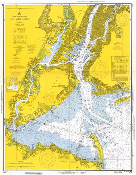map new york harbor 17 best ideas about new york harbor on empire