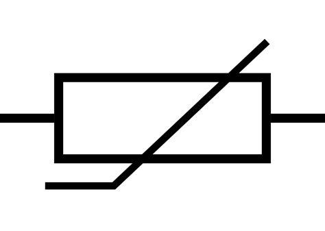 simbol resistor ntc as physics revision aqa a