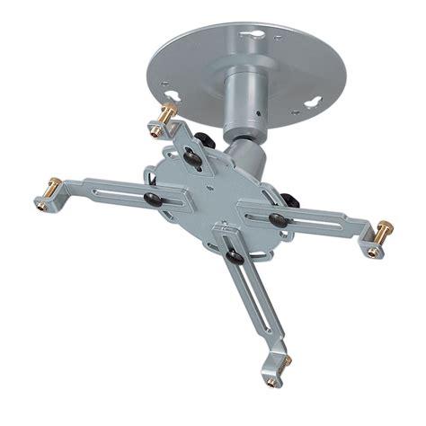 supporto videoproiettore soffitto supporto videoproiettore da soffitto universale braccio